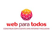 Web para Todos - Construa com a gente uma internet inclusiva